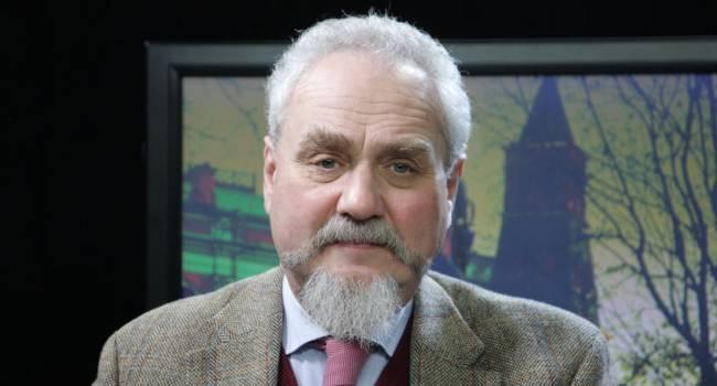 Зубов: Населению отравленной Путиным России победа революции в Беларуси нужна как антидот