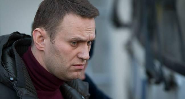 «Обычно вызывает именно такую реакцию особенно в сочетании с алкоголем»: советник Кофи Аннана объяснил, чем мог отравиться Навальный