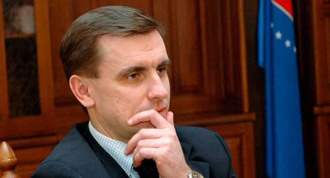 Елисеев: Слова Фокина об особом статусе для всего Донбасса - это пробный шар, брошенный Банковой, чтобы проверить настроения в обществе