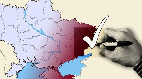 В Офисе президента рассказали об условиях проведения выборов на оккупированном Донбассе