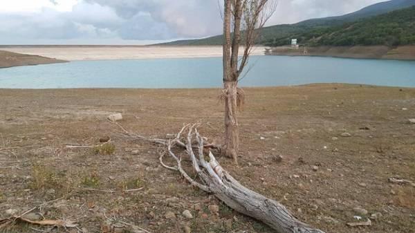 «Воды хватит максимум до декабря»: оккупанты пошли на новые серьезные ограничения