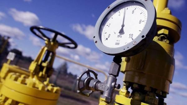 Украина накопила более 27 миллиардов кубометров запасов газа на зиму