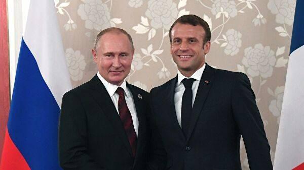 Навальный мог отравить сам себя – Путин