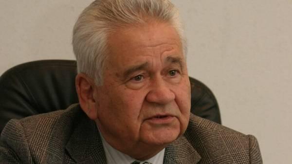 «Это могло бы стать оптимальным вариантом»: представитель ТГК прокомментировал предложение Фокина по Донбассу