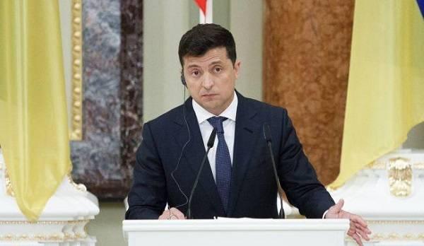 Президент Зеленский завтра совершит визит в Словакию