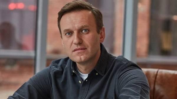 В лаборатории Франции провели анализы Алексея Навального