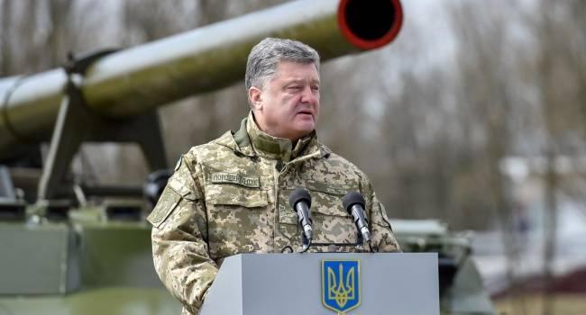 Черновил: население Украины ненавидит Порошенко так, как немцы ненавидели Черчилля в годы Второй мировой