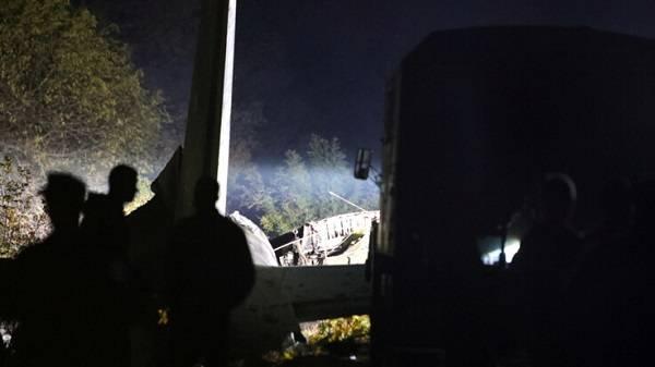 «Попытки осуществить диверсии при помощи ФСБ»: экс-нардеп не исключил причастности России к авиакатастрофе под Харьковом