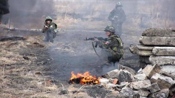 ВСУ понесли очередные потери на Донбассе
