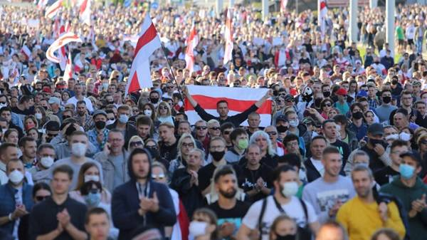 Эксперт о ситуации в Беларуси: Мы, по сути, переживаем второй распад СССР