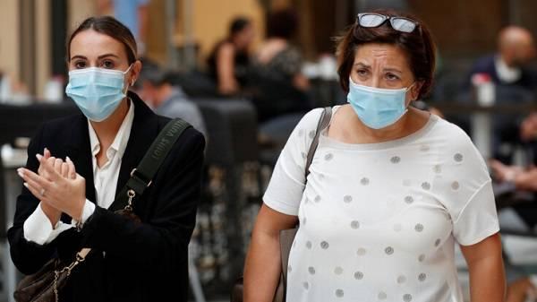 Врач рассказала о весьма нетипичных признаках коронавируса