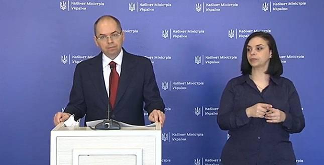 Степанов рассказал, как улучшилась ситуация с COVID-19 после введения «красных» зон