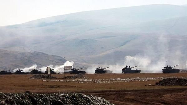 В Совбезе ООН проведут закрытое обсуждение конфликта в Нагорном Карабахе