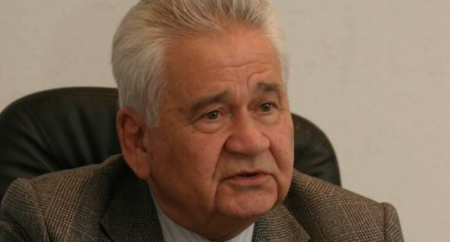 Нардеп: присутствие Фокина в ТКГ – это безусловно ответственность президента Зеленского, но это – наш национальная позор
