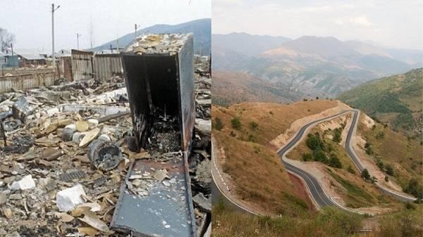 ОБСЕ готова направить своих наблюдателей в Нагорный Карабах