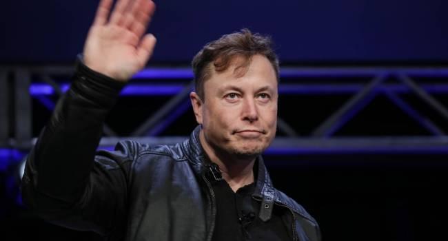 Обогнал даже Цукерберга: Илон Маск вошел в тройку богатейших людей планеты