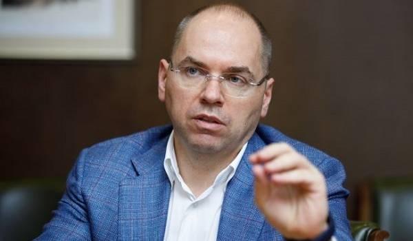 Степанов ответил на постановление КСУ о незаконности введения карантина