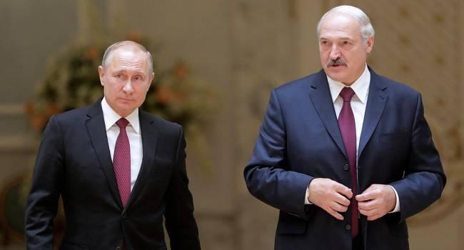 «Лукашенко выступит с заявлением об объединении стран»: политолог сделал сенсационное прогноз по итогам встречи президентов России и Белоруссии