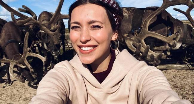 Регина Тодоренко будет вести проект «Орел и Решка. Россия» с российский певцом, который числится в базе «Миротворец» и ранее давал концерты в «Л/ДНР»