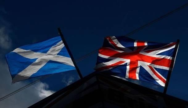 Шотландия готовит повторный референдум о независимости