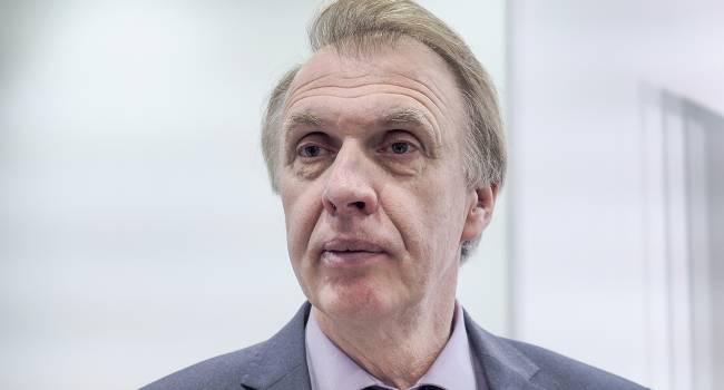 Огрызко: Фокин в ТКГ нужен для баланса, чтобы делать заявления, которые нравятся Кремлю
