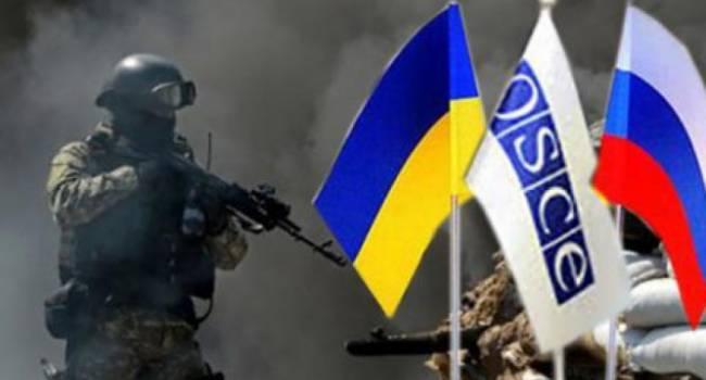 На Донбассе стартует большое разминирование