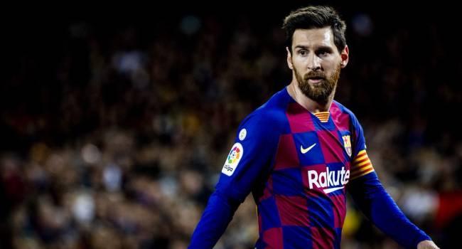 Побил свой собственный рекорд: Месси собирается подписать контракт на 700 миллионов евро