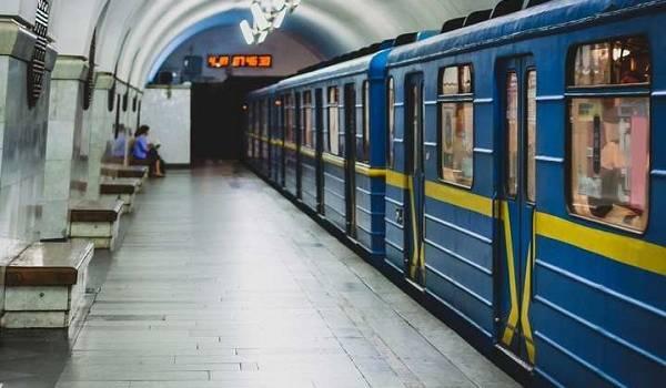 Столичный метрополитен потерпел серьезные убытки из-за карантина: сотрудникам подземки нечем платить зарплату