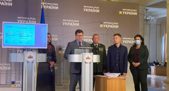 Украинским спецслужбам был отдан приказ остановить спецоперацию по «вагнеровцам»: в «ЕС» озвучили сенсационные данные