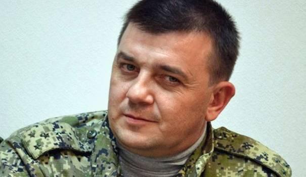 Был в трибунале Гиркина: На Донбассе умер один из палачей «ДНР» с позывным «Зубр»
