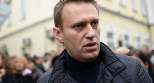 В Сети опубликовали аудиоразговор об отравлении Навального