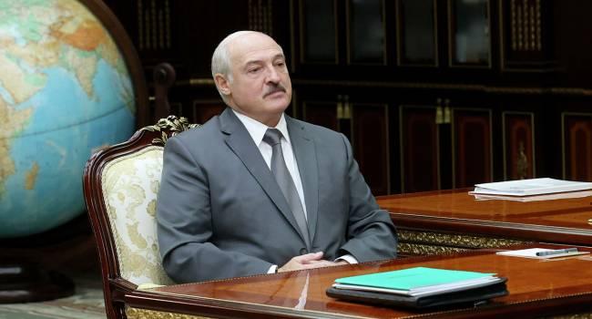 Руденко: Лукашенко сознательно делает из Украины врага, чтобы пугать ею протестующих белорусов