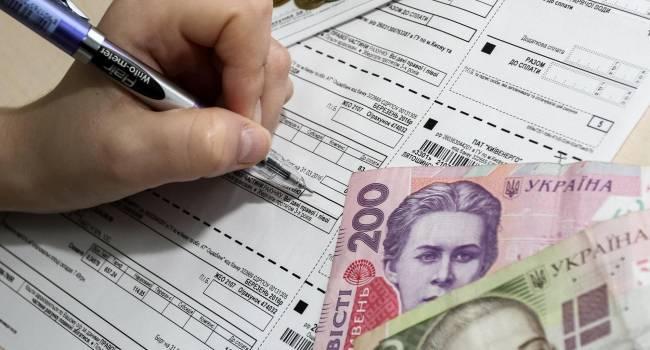 Скубченко: Зеленский за последние полгода ни слова не сказал о ЖКХ и тарифах. Власть делает вид, что зима не наступит, а проблемы тарифов не существует