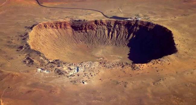 «Как он там появился – неизвестно»: ученые обнаружили в Австралии огромный кратер