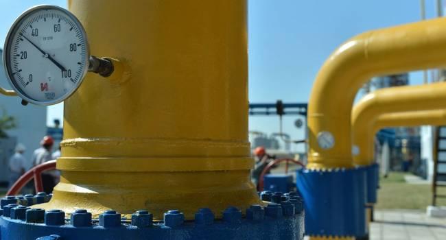«Они отыграются на населении Украины этой зимой»: журналист предупредил о резком росте цен на газ в Европе