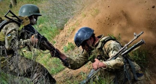 «Смертельный взрыв»: Россияне убили сразу двух Героев Украины на Донбассе