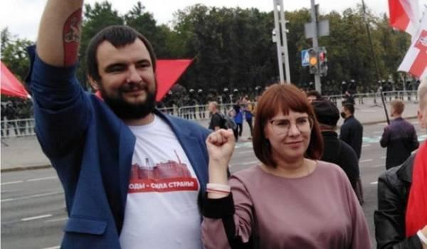 Более 100 белорусских оппозиционеров после выборов попросили политическое убежище в Польше
