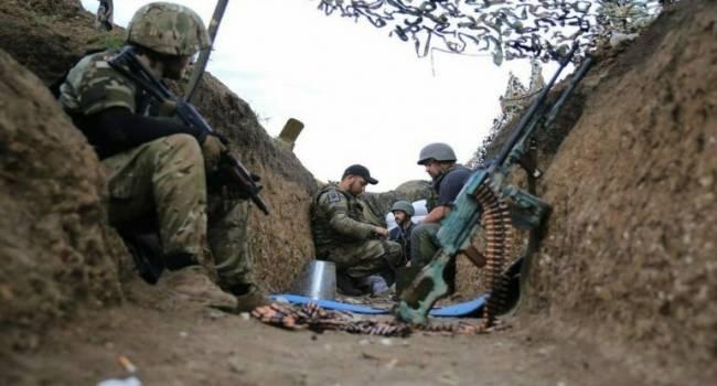 Политолог: настоящего перемирия никогда и не было, вчера Россия просто перешла в наступление