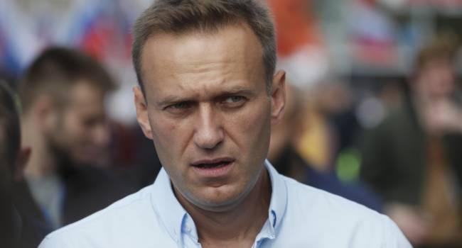 «Состояние улучшилось»: Врачи клиники «Шарите» вывели Навального из комы