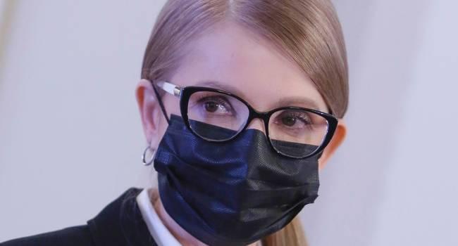 Тимошенко приняла решение уйти из большой политики в следующем году, а внутри «Батькивщины» уже началась борьба за право контролировать партию - СМИ