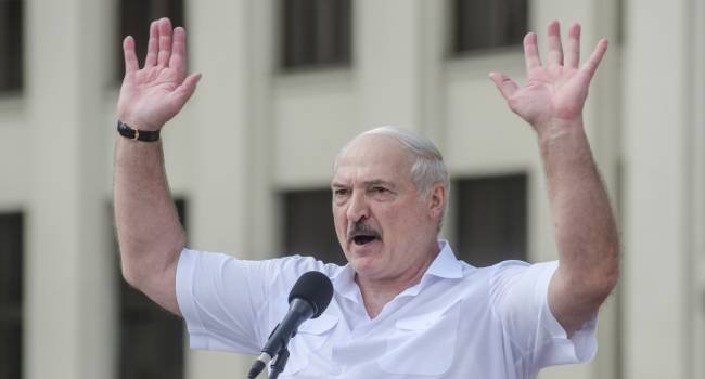 Магера: Может ли Лукашенко написать заявление об отставке, и добровольно уйти с должности? Я думаю, он уже близок к этому