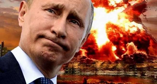 «Возобновление боев на Донбассе»: Путин утверждает, что он обеспокоен происходящими событиями