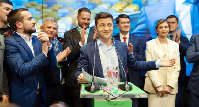 Ахеджаков: шобла Зеленского должна получить максимальные сроки за тяжкие преступления сразу по нескольким статьям
