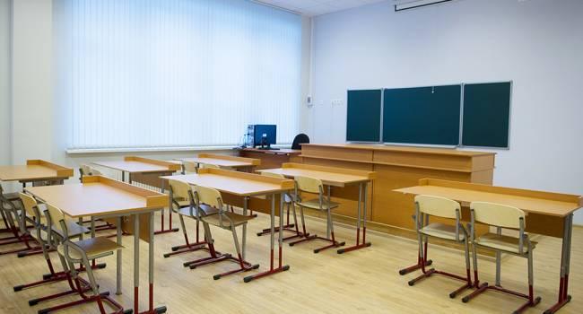 Более 10 школ Киевской области закрылись после 1 сентября из-за выявленных случаев коронавируса