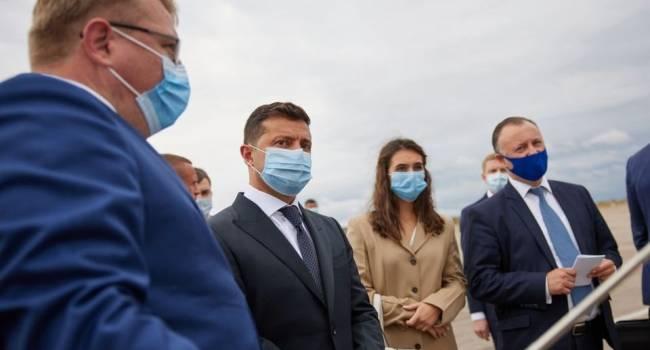 Омелян – Зеленскому: не обещайте в каждом городе, в который вы случайно приехали, новый аэропорт. Вы уже год Одесский аэродром запустить не можете