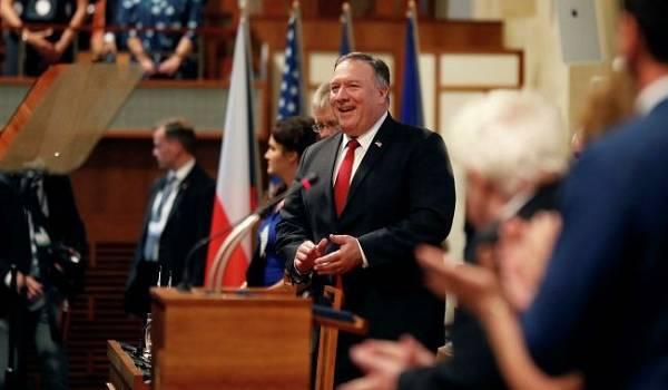 Госдеп раздумывает над введением новой порции санкций против белорусских чиновников