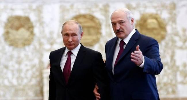 «Основная тема – рефинансирование»: Песков рассказал, о чем будут говорить Путин и Лукашенко