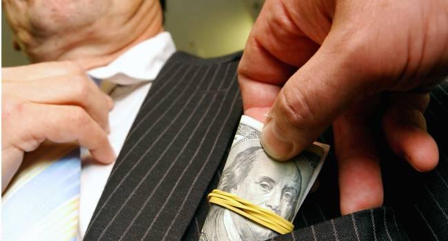Головачев: Избирательная борьба с коррупцией еще более опасна, чем ее полное отсутствие