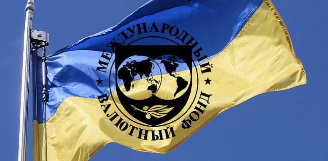 До конца года Украина получит кредит от МВФ – Марченко