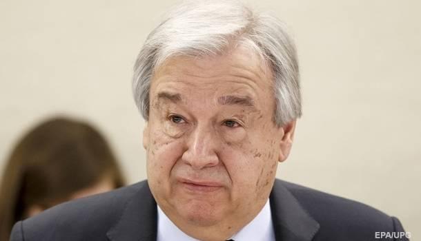 В ООН просят Россию и США продлить ДСНВ